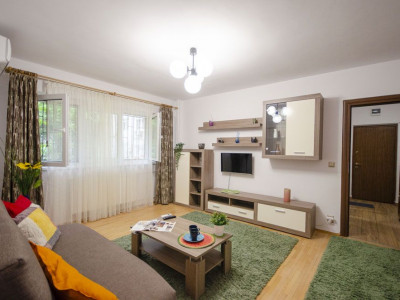 Dorobanti apartament 2 camere, renovat recent
