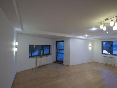 NORDULUI Apartament 3 camere pretabil birou sau spatiu comercial zona Herastrau