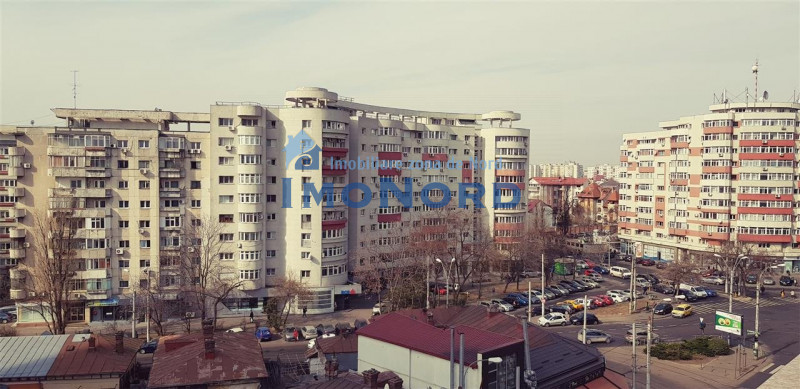 Apartament Parc Kiseleff langa Piata Victoriei metrou