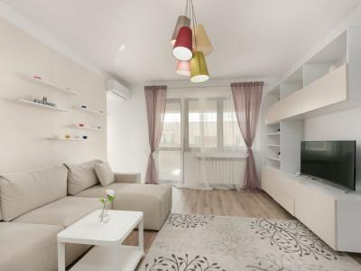 Apartament cochet, 2 Camere Aviatiei - bloc nou