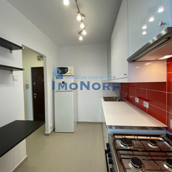 Apartament la 2 pasi de Bd Expozitei si metrou. Vezi tur virtual