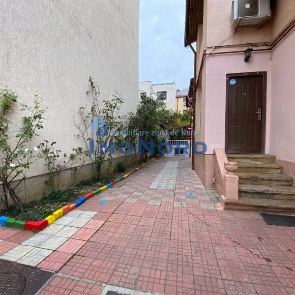 Resedinta ta in zona Lascar Catargiu