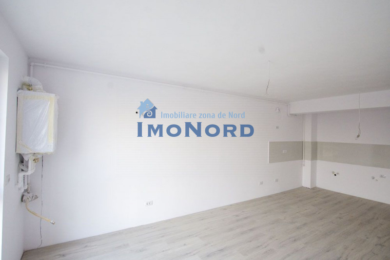 Complex nou 2 camere bloc finalizat Sisesti