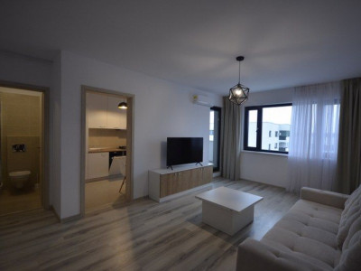 Apartament nou 3 camere cartier Greenfield