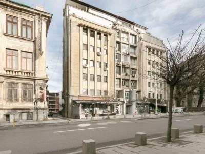 Apartament 3 camere Calea Victoriei nr. 214 Stradal ideal investitie