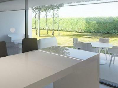 Casele Smart TBO Concept Residence pe Martha Bibescu din Mogosoaia