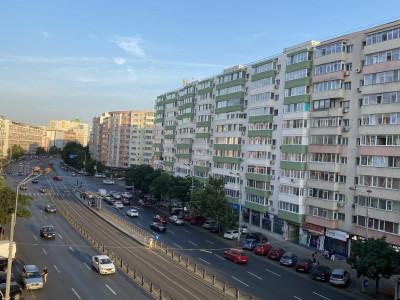 Stefan Cel Mare Lizeanu 2 camere cu 11mp balcon