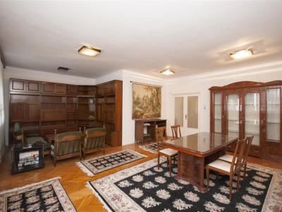 Cartierul Primaverii inchiriere apartament mobilat cu 4 camere