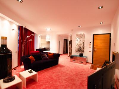 Apartament  2 camere inchiriere Parcul Herastrau