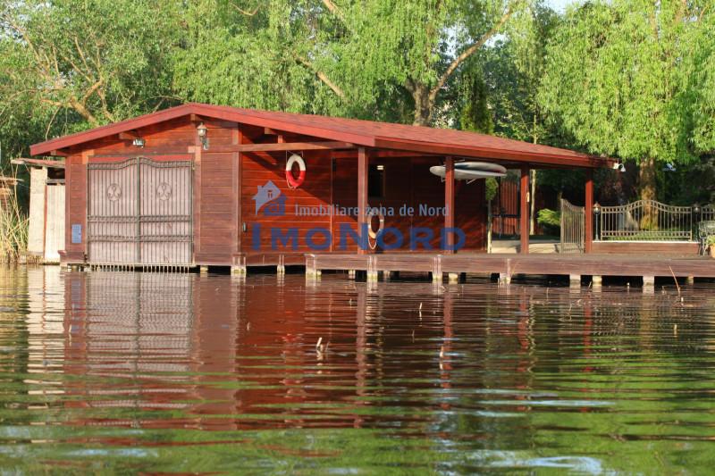 The residence SNAGOV