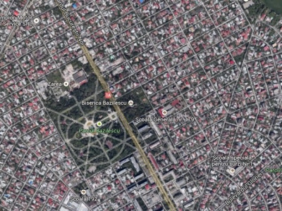 Casa cu teren 700mp langa Bazilescu, metrou, parc