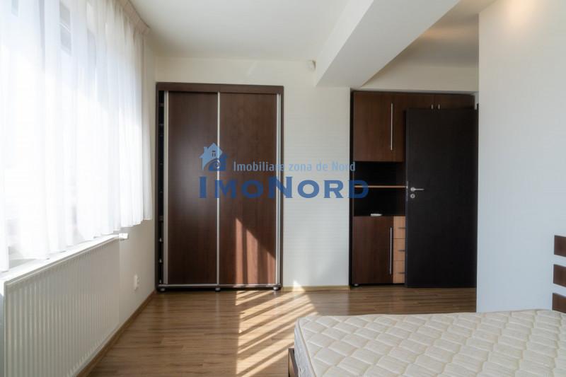 4 camere de inchiriat Nordului