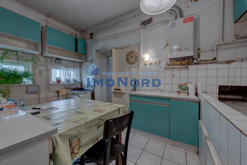 Apartament spatios de 4 camere, Calea Dorobanti!