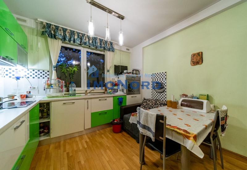 Apartament 3 camere Pajura