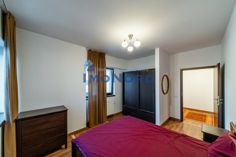 2 rooms for rent Green Vista