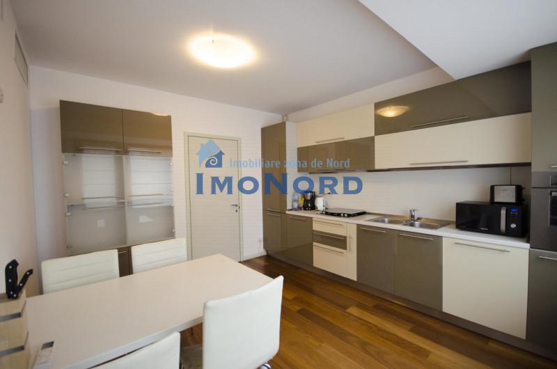 Kiseleff  apartament 3 camere cu pozitie excelenta