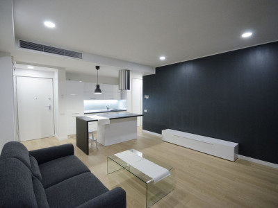 Inchiriere apartament 2 camere One Herastrau Plaza