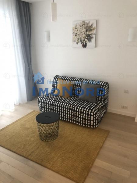 Herastrau inchiriere apartament 3 camere
