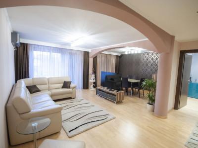 Apartament de vanzare in orasul Otopeni