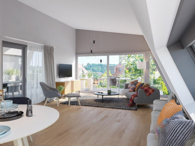 3 camere cu terasa Your Next Home Aviatiei