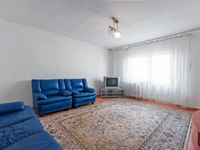 Apartament 2 camere de inchiriat Octavian Goga, Unirii