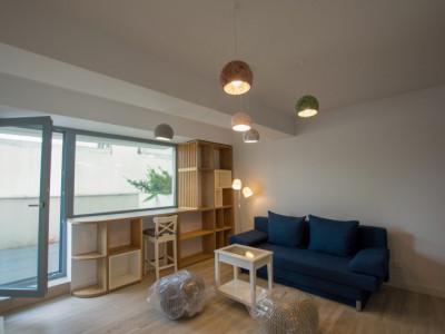 Oferta unica - apartament de inchiriat in Central District
