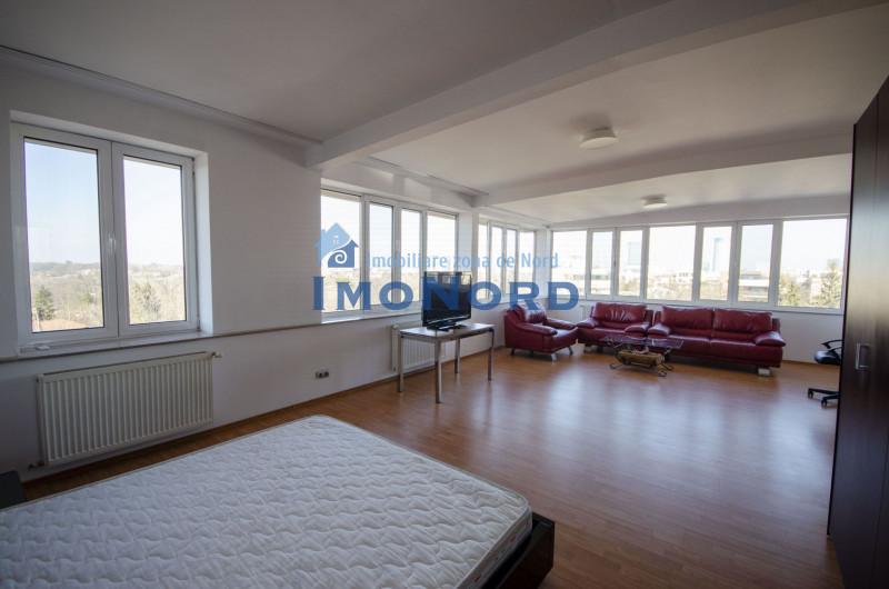 Inchiriere apartament tip duplex 3 camere zona Primaverii