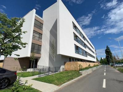 Apartament cu 2 camere decomandate Etaj 1/4, Bloc Nou, Bucurestii Noi