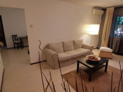 Apartament 2 camere in Aviatiei de inchiriat