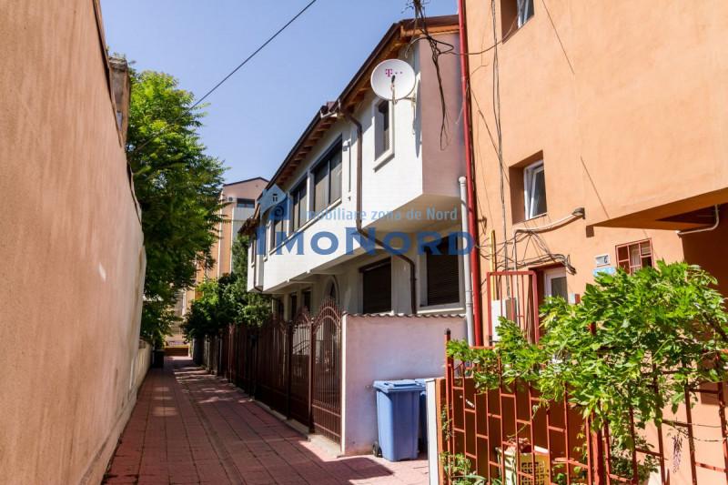 Vila Precupetilor  un pic din istorie, mai mult din prezent
