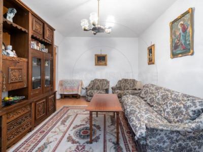Apartament 3 camere, decomandat, parc Tineretului, Trestiana