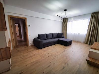 Apartament 3 camere de inchiriat langa Padurea Baneasa, TOTUL NOU