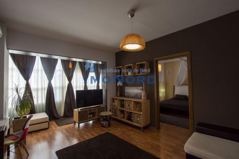 Apartament 3 camere Terra Residence-Voluntari
