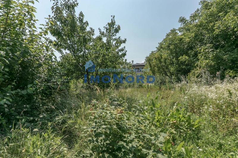 Bld. Pipera langa Oxford Garsdens, Vila P+1 si teren 1811mp INVESTITIE