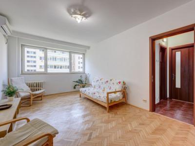 Apartament de 3 camere cu 2 bai, Bd. Ferdinand - Avrig, comision 0%!